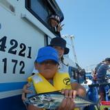 7月22日沼津手ぶらで、楽々ふねつり体験ツアー