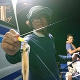 7月25日(水)沼津沖早夜マルイカ