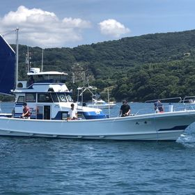 沼津手ぶらで楽々ふねつり体験ツアー土日祝9月日程