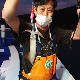 釣果情報・6月28日(日)沼津沖早夜マルイカ