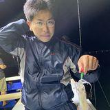 釣果情報・7月24日(土)沼津沖早夜マルイカ