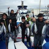 7月27日(水)カツオ・コマセ釣り・キャスティング・ジギング