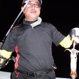 6月23日(金)沼津沖早夜マルイカ